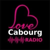 Logo de la radio LOVE CABOURG RADIO