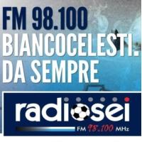 Logo of radio station Radio Sei