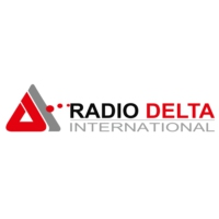 Logo de la radio Delta Radio International
