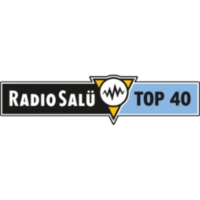 Logo of radio station RADIO SALÜ Top 40