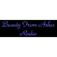 Logo of radio station Beauty From Ashes Radio