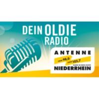 Logo de la radio Antenne Niederrhein - Oldie Radio
