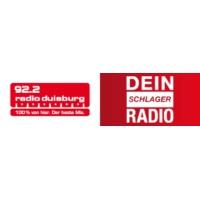 Logo de la radio Radio Duisburg – Dein Schlager Radio