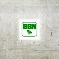 Logo de la radio Bible Broadcasting Network Japanese