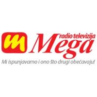 Logo de la radio Radio Mega 89.2
