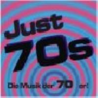 Logo de la radio Just 70s