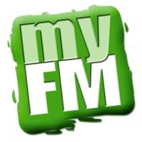 Logo de la radio CJGM-FM 99.9 MyFM