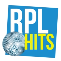 Logo of radio station RPL HITS