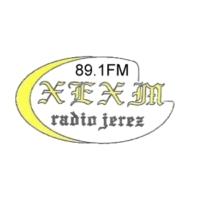 Logo de la radio Radio Jerez 89.1 FM