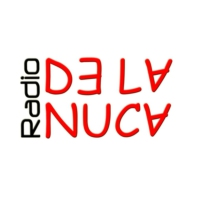 Logo of radio station De La Nuca FM