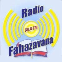 Logo of radio station Radio.Fahazavana.Manerantany