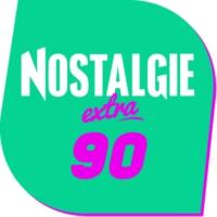 Logo de la radio Nostalgie - Extra 90