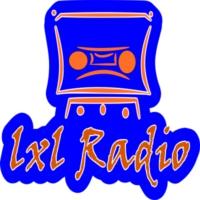 Logo de la radio lxl radio