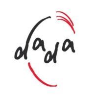 Logo of radio station Radio Dada