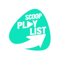 Logo of radio station SCOOP Playlist