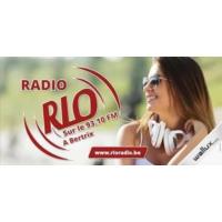 Logo of radio station RLO Radio