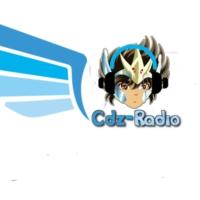 Logo of radio station Cdz-Radio