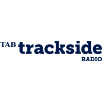 Logo of radio station TAB Trackside Radio