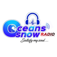 Logo of radio station Oceans Snow Radio