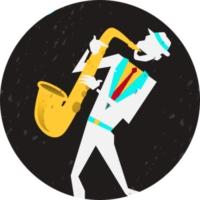 Logo de la radio PolskaStacja - Jazz