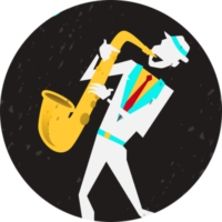 Logo of radio station PolskaStacja - Jazz