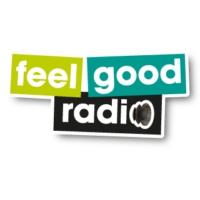 Logo of radio station Feel Good Radio