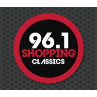 Logo of radio station Radio Shopping 96.1