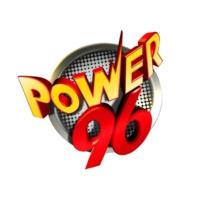 Logo de la radio WPOW Power 96