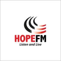 Logo de la radio Hope FM 93.3