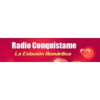 Logo de la radio Radio Conquistame