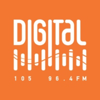 Logo de la radio Digital FM Rádio