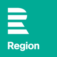 Logo de la radio Český rozhlas - Region