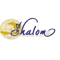 Logo de la radio Radio Shalom Haiti