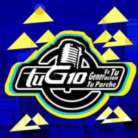Logo de la radio Tu G10 Radio