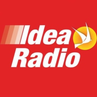 Logo of radio station IDEA RADIO
