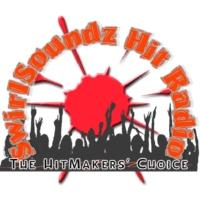 Logo of radio station SwirlSoundz Hit Radio (KSHR-DB)