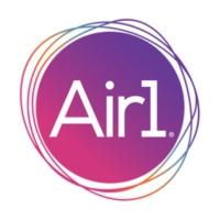 Logo de la radio KTSL Air1 Radio