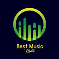 Logo of radio station Best Music Radio