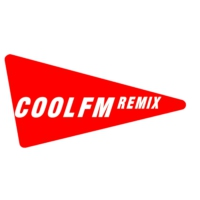 Logo of radio station Cool FM - Remix