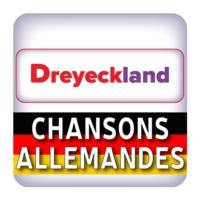 Logo de la radio Radio Dreyeckland - Chansons allemandes