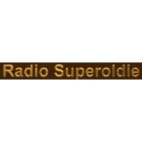 Logo of radio station Radio Superoldie