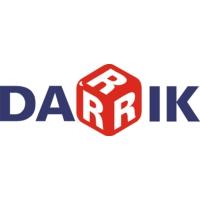 Logo of radio station Darik Radio - Дарик радио