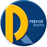 Logo of radio station Pervoe Radio