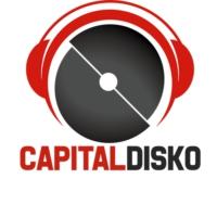 Logo of radio station CAPITALDISKO