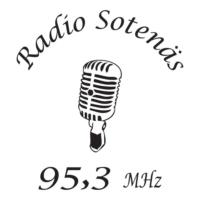 Logo de la radio Radio Sotenäs 95,3MHz