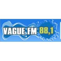 Logo of radio station CFRH FM