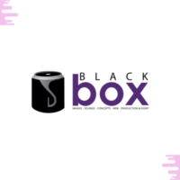 Logo of radio station Black Box FM