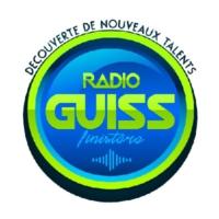 Logo de la radio Radio Guiss Finistère