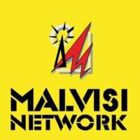 Logo of radio station Radio Malvisi Network