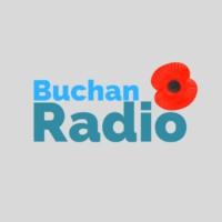Logo de la radio Buchan Radio